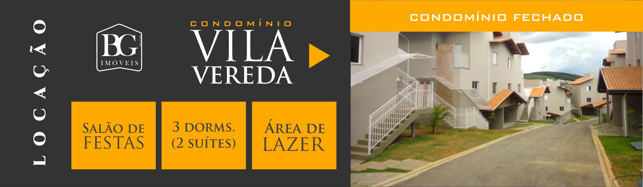 Vila Vereda