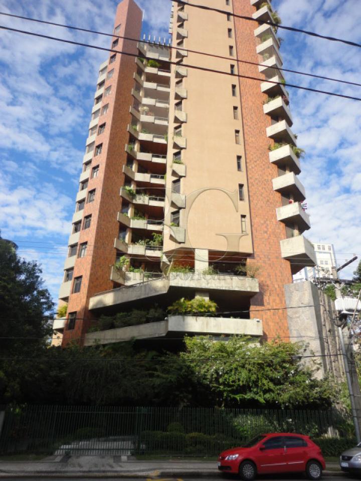 Pocos de Caldas Apartamento Venda R$1.966.000,00 Condominio R$2.800,00 4 Dormitorios 2 Suites Area construida 280.00m2