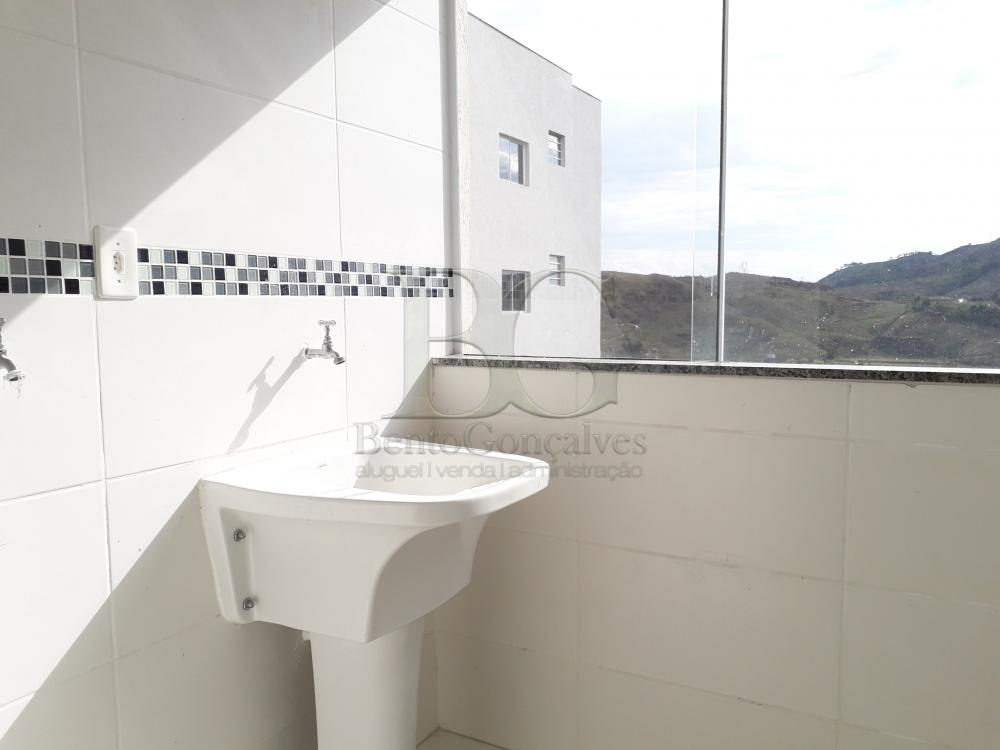 Alugar Apartamentos / Padrão em Poços de Caldas R$ 750,00 - Foto 9