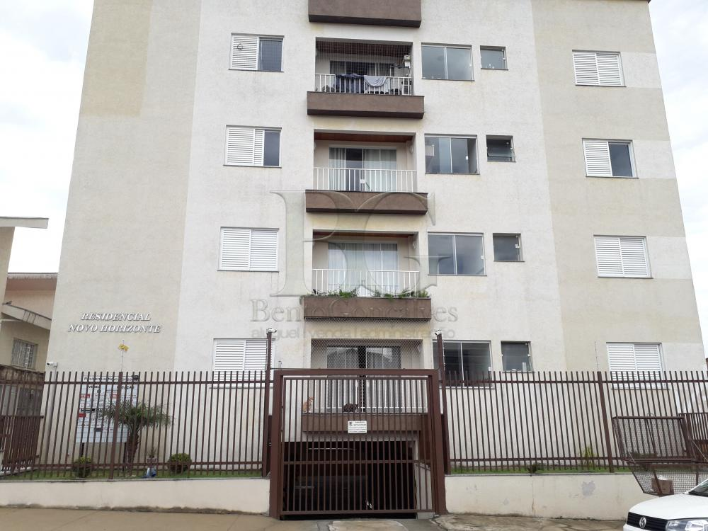 Alugar Apartamentos / Padrão em Poços de Caldas R$ 750,00 - Foto 1