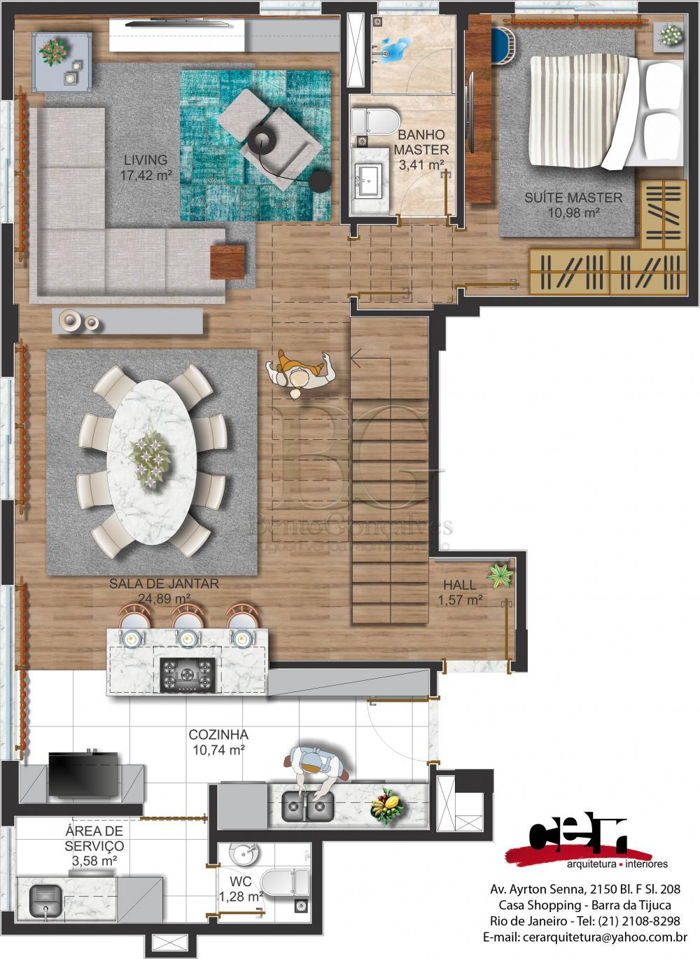 Comprar Apartamentos / Apartamento em Poços de Caldas apenas R$ 700.000,00 - Foto 19