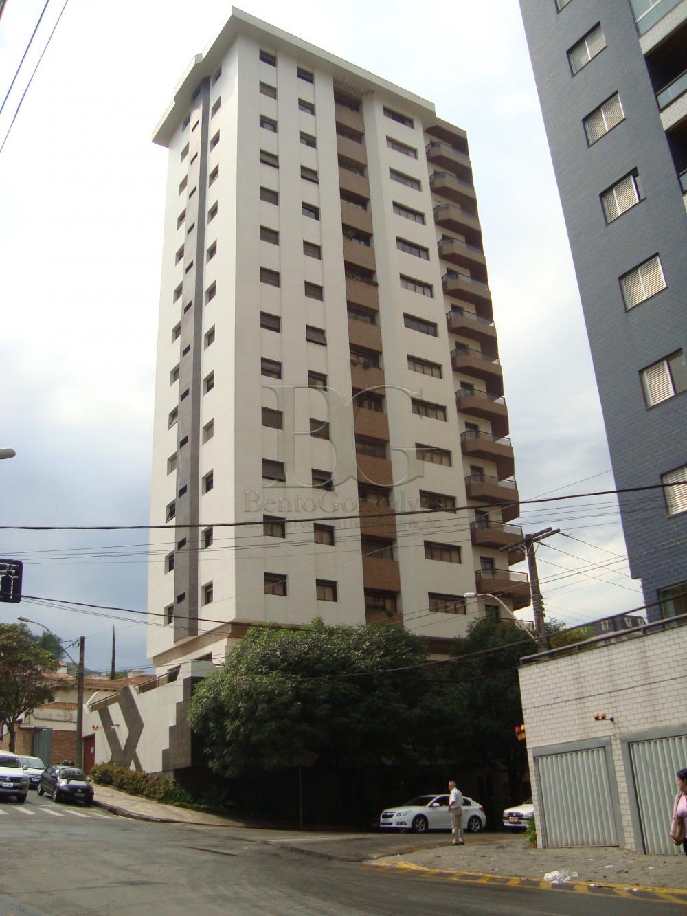 Pocos de Caldas Apartamento Venda R$1.200.000,00 Condominio R$1.500,00 3 Dormitorios 1 Suite Area construida 220.00m2
