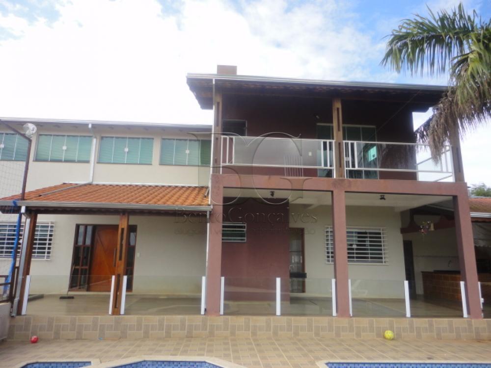 Alugar Casas / Padrão em Poços de Caldas apenas R$ 1.500,00 - Foto 1