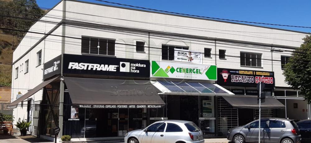 Alugar Comercial / Sala Comercial em Poços de Caldas apenas R$ 1.300,00 - Foto 1