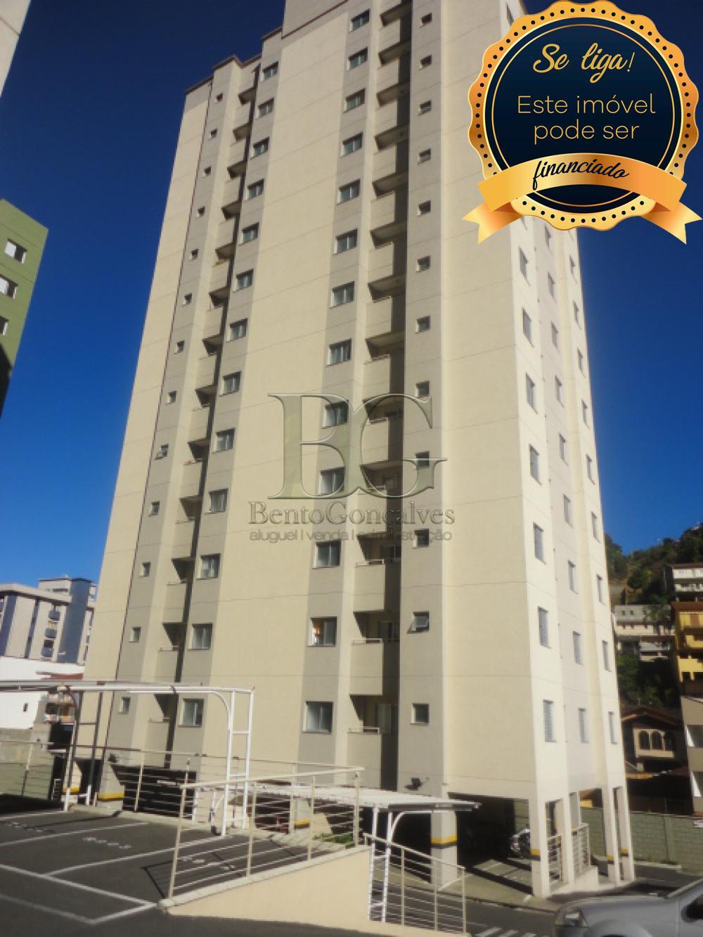 Comprar Apartamentos / Padrão em Poços de Caldas apenas R$ 250.000,00 - Foto 1