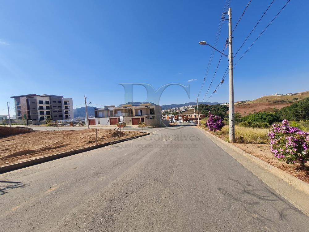 Comprar Terrenos / Padrão em Poços de Caldas R$ 216.000,00 - Foto 5