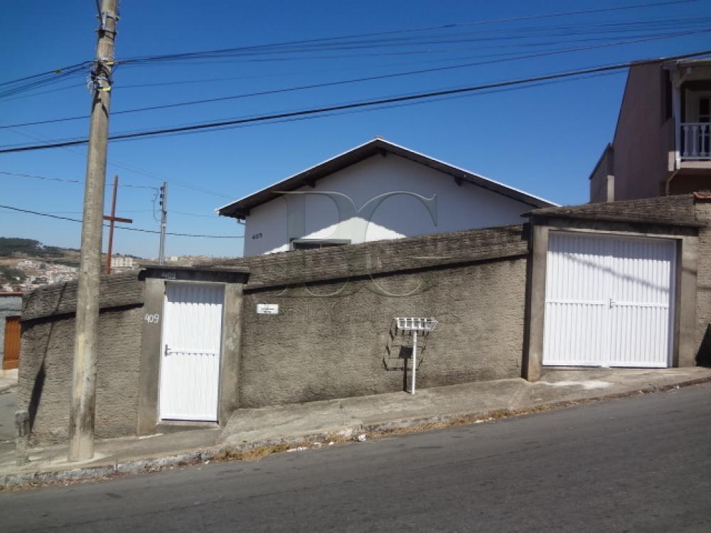 Alugar Casas / Padrão em Poços de Caldas apenas R$ 950,00 - Foto 1