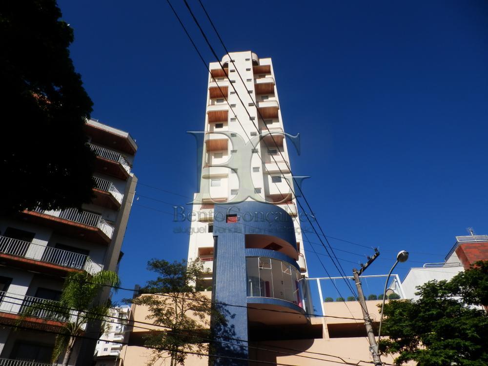 Alugar Apartamentos / Padrão em Poços de Caldas apenas R$ 1.050,00 - Foto 1