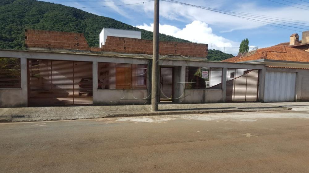 Pocos de Caldas Casa Venda R$640.000,00 3 Dormitorios 3 Suites Area do terreno 469.00m2 Area construida 346.00m2