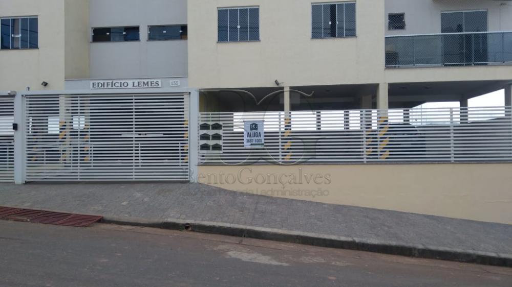 Alugar Apartamentos / Padrão em Poços de Caldas apenas R$ 1.000,00 - Foto 2