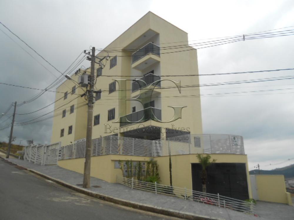 Alugar Apartamentos / Padrão em Poços de Caldas apenas R$ 1.000,00 - Foto 1