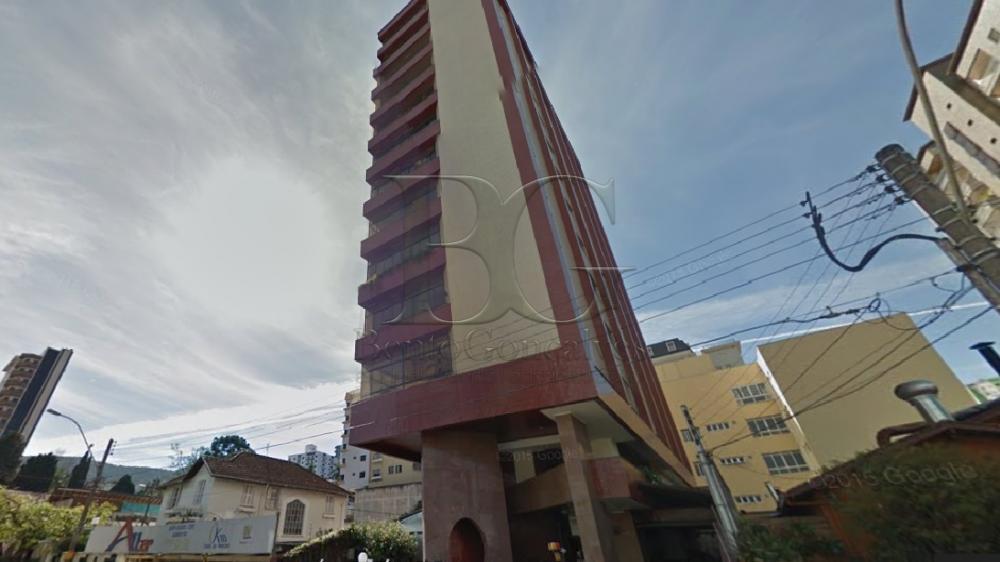 Pocos de Caldas Apartamento Venda R$1.500.000,00 Condominio R$1.300,00 4 Dormitorios 2 Suites Area construida 370.00m2