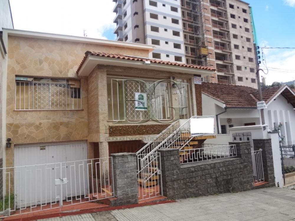Alugar Casas / Padrão em Poços de Caldas apenas R$ 1.200,00 - Foto 1