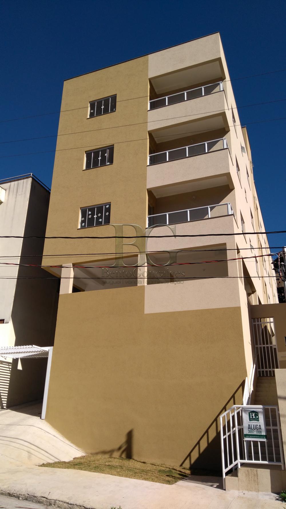 Alugar Apartamentos / Padrão em Poços de Caldas apenas R$ 1.100,00 - Foto 1