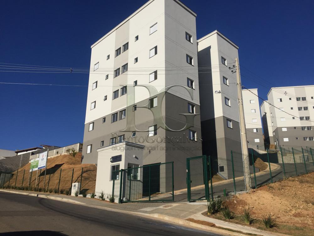 Alugar Apartamentos / Padrão em Poços de Caldas apenas R$ 600,00 - Foto 1