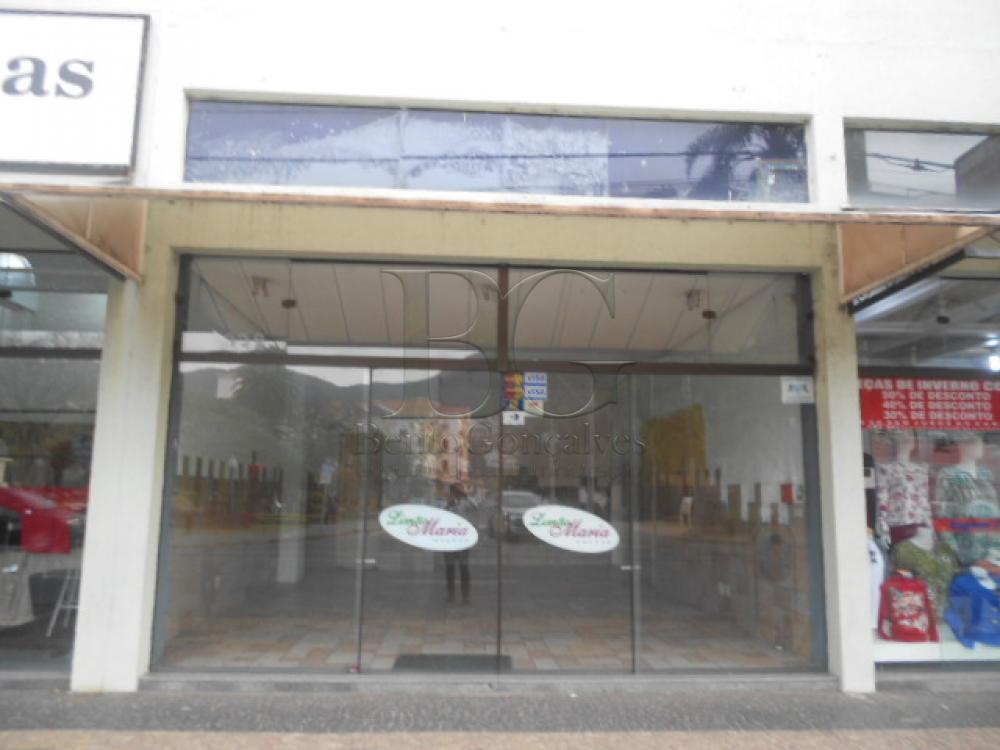 Alugar Comercial / Padrão em Poços de Caldas apenas R$ 2.600,00 - Foto 1