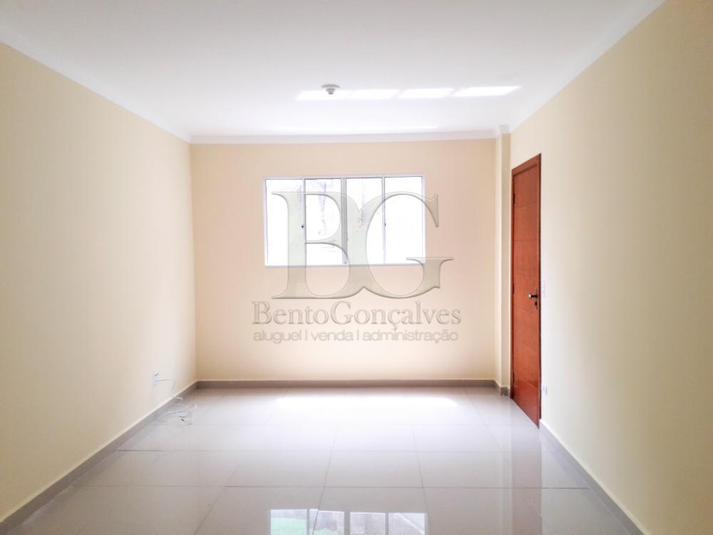 Alugar Apartamentos / Padrão em Poços de Caldas R$ 900,00 - Foto 2