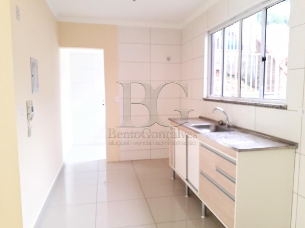Alugar Apartamentos / Padrão em Poços de Caldas R$ 900,00 - Foto 9