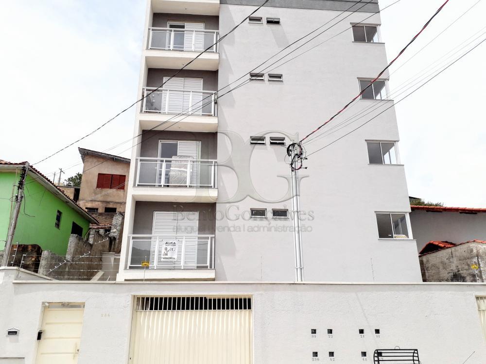 Alugar Apartamentos / Padrão em Poços de Caldas R$ 900,00 - Foto 1