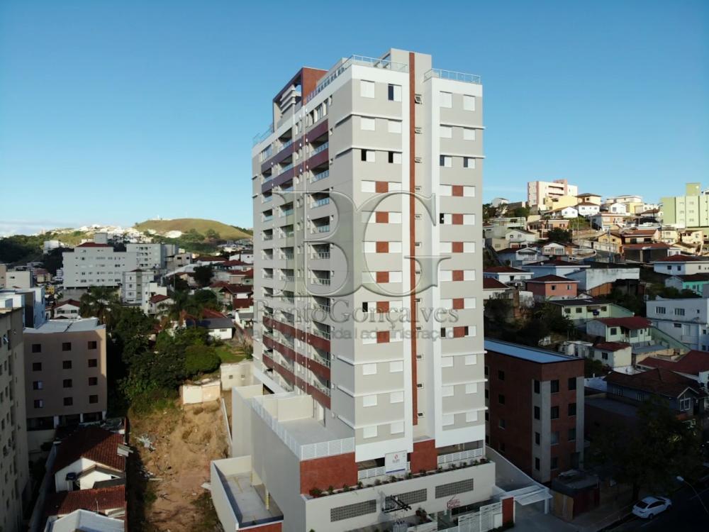 Pocos de Caldas Apartamento Venda R$750.000,00 Condominio R$256,00 3 Dormitorios 1 Suite Area construida 90.00m2