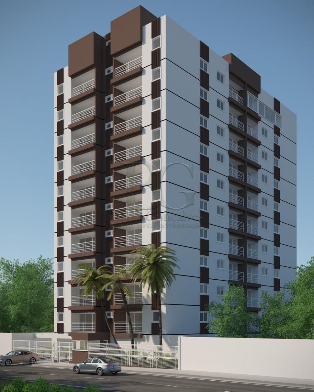Pocos de Caldas Apartamento Venda R$377.000,00 Condominio R$170,00 3 Dormitorios 1 Suite Area construida 107.00m2