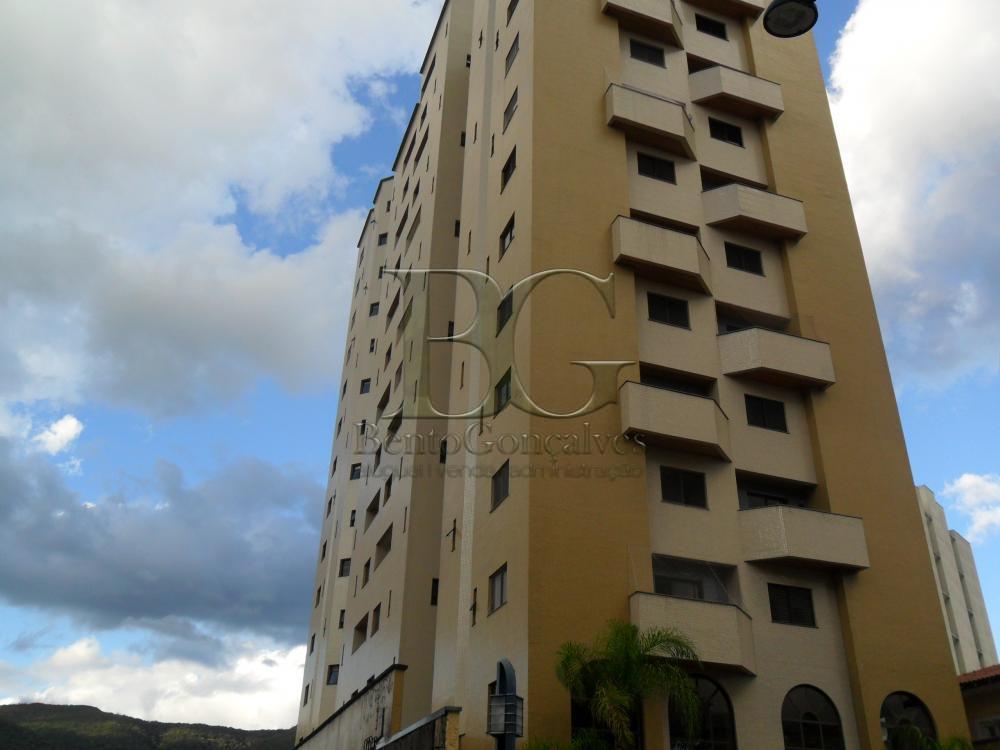 Pocos de Caldas Apartamento Venda R$720.000,00 Condominio R$600,00 2 Dormitorios 1 Suite Area construida 100.20m2
