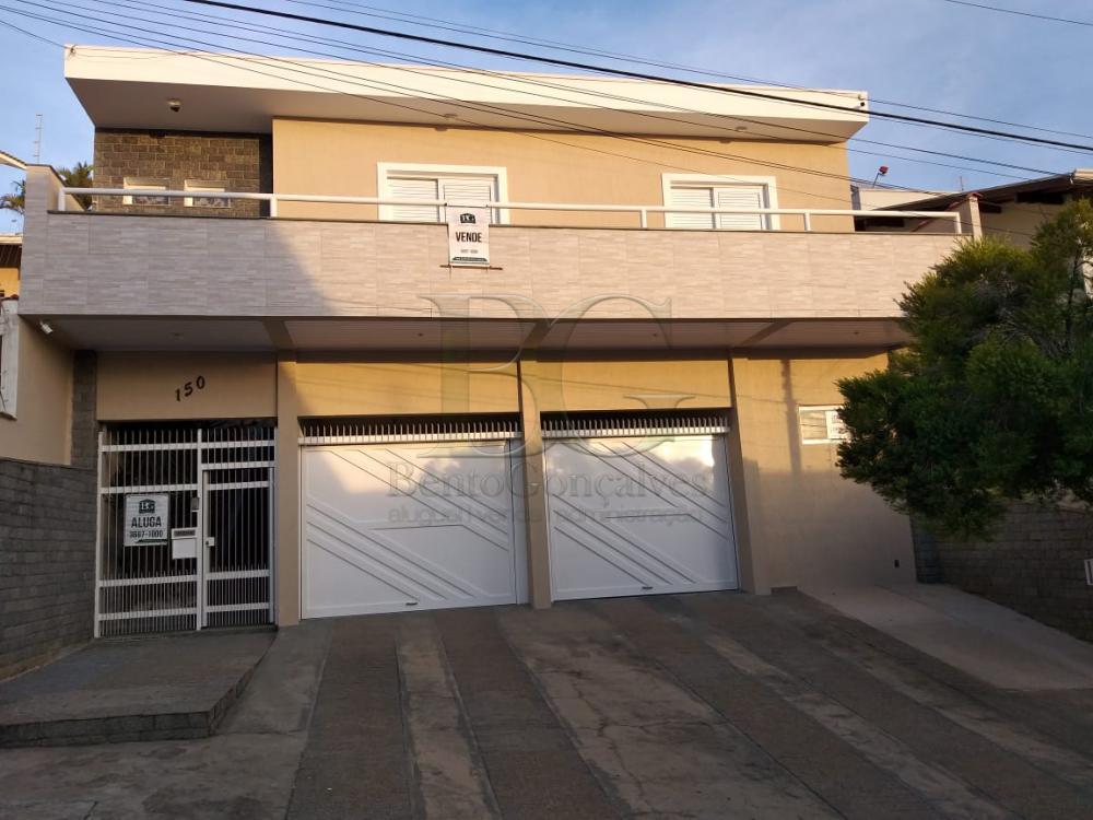 Alugar Casas / Padrão em Poços de Caldas apenas R$ 2.800,00 - Foto 1