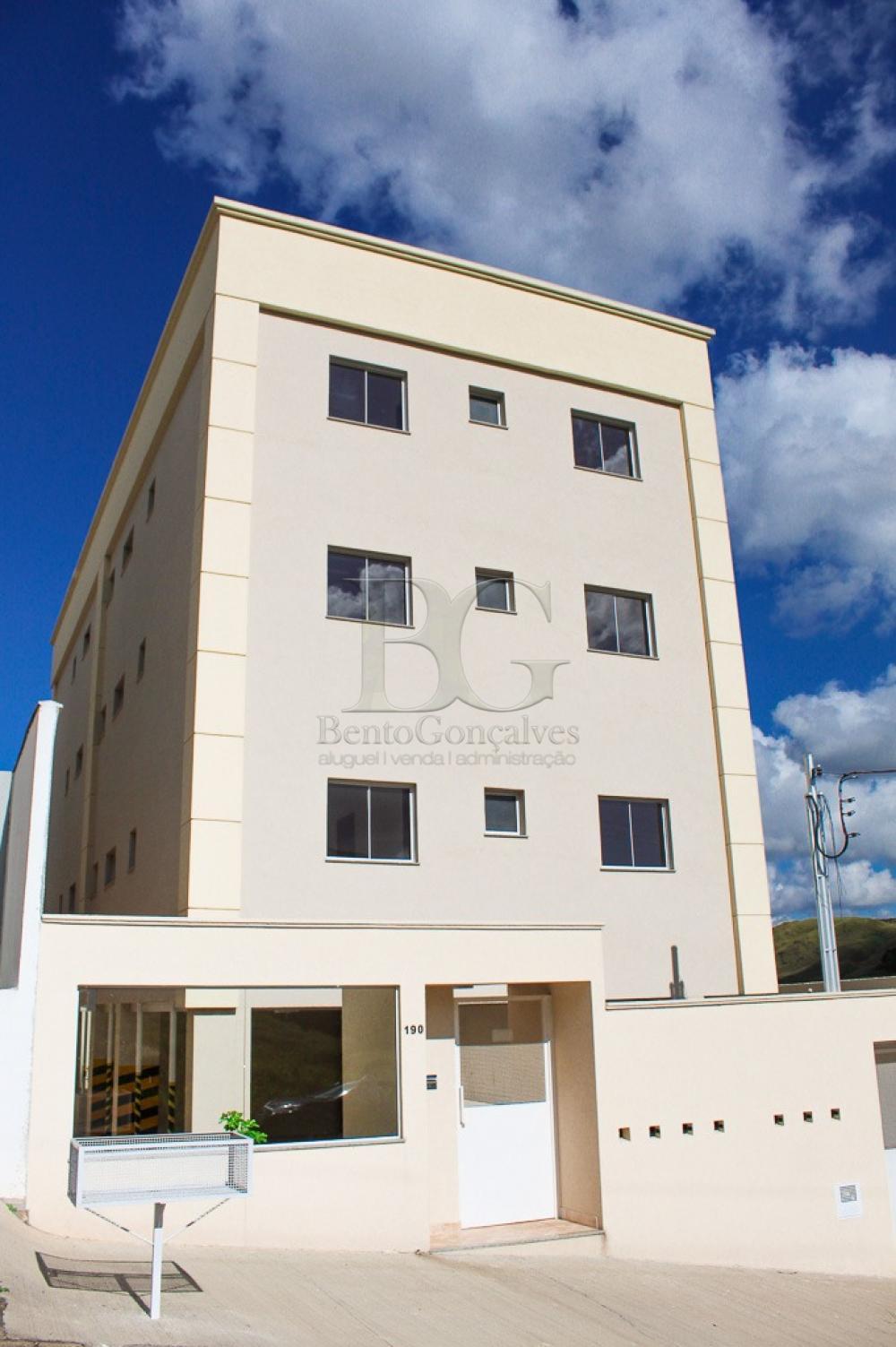 Comprar Apartamentos / Padrão em Poços de Caldas apenas R$ 260.000,00 - Foto 4