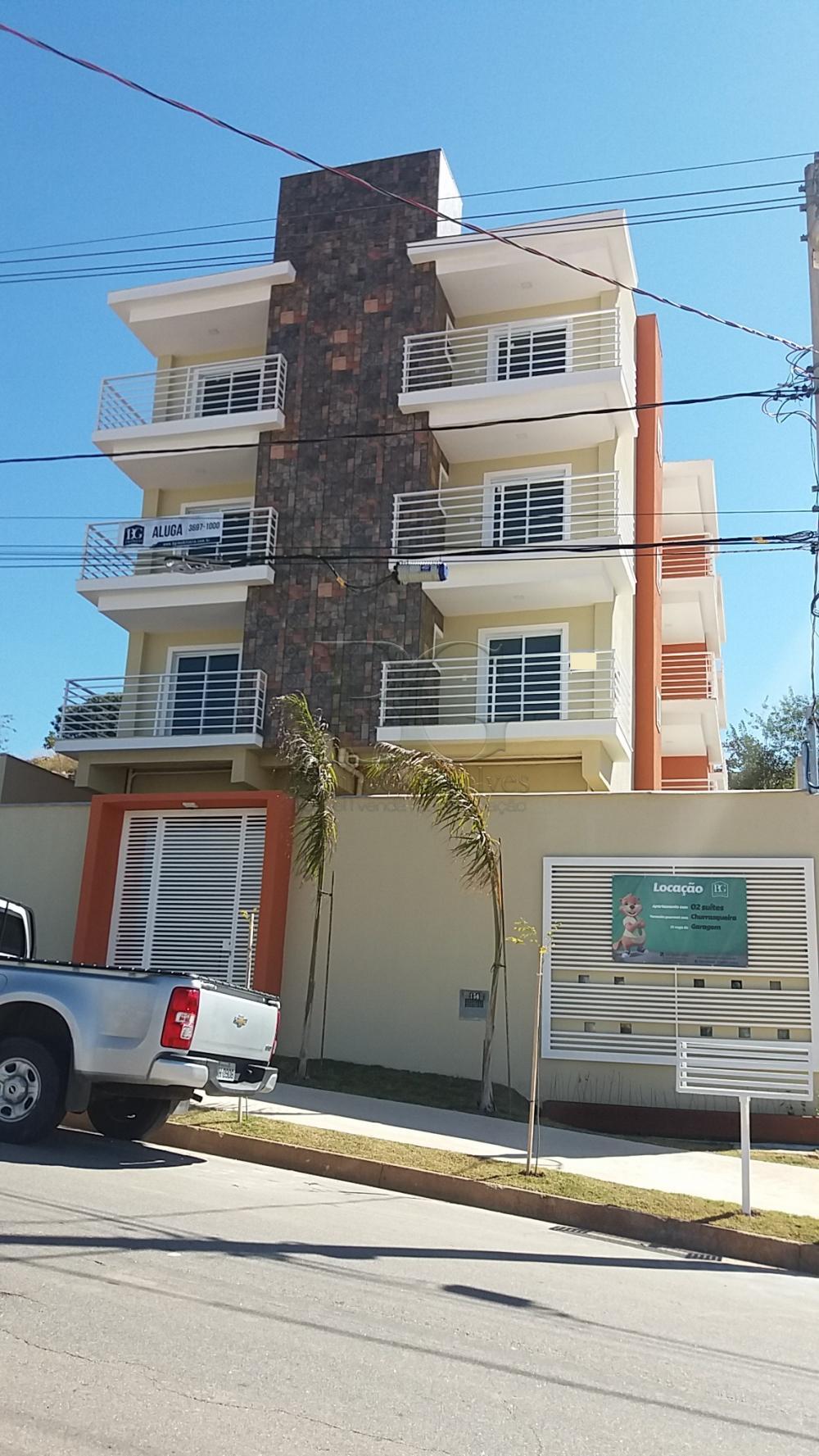 Alugar Apartamentos / Padrão em Poços de Caldas apenas R$ 1.600,00 - Foto 1