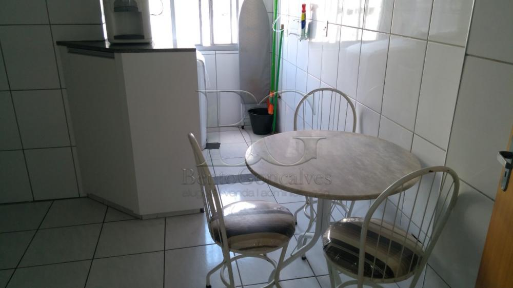 Alugar Apartamentos / Padrão em Poços de Caldas R$ 950,00 - Foto 9