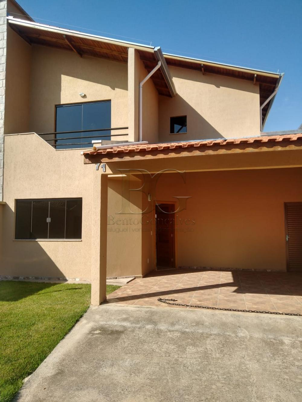 Alugar Casas / Casa em condomínio em Poços de Caldas apenas R$ 1.700,00 - Foto 1