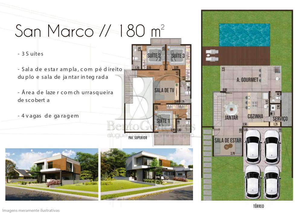 Comprar Casas / Casa em condomínio em Poços de Caldas - Foto 14