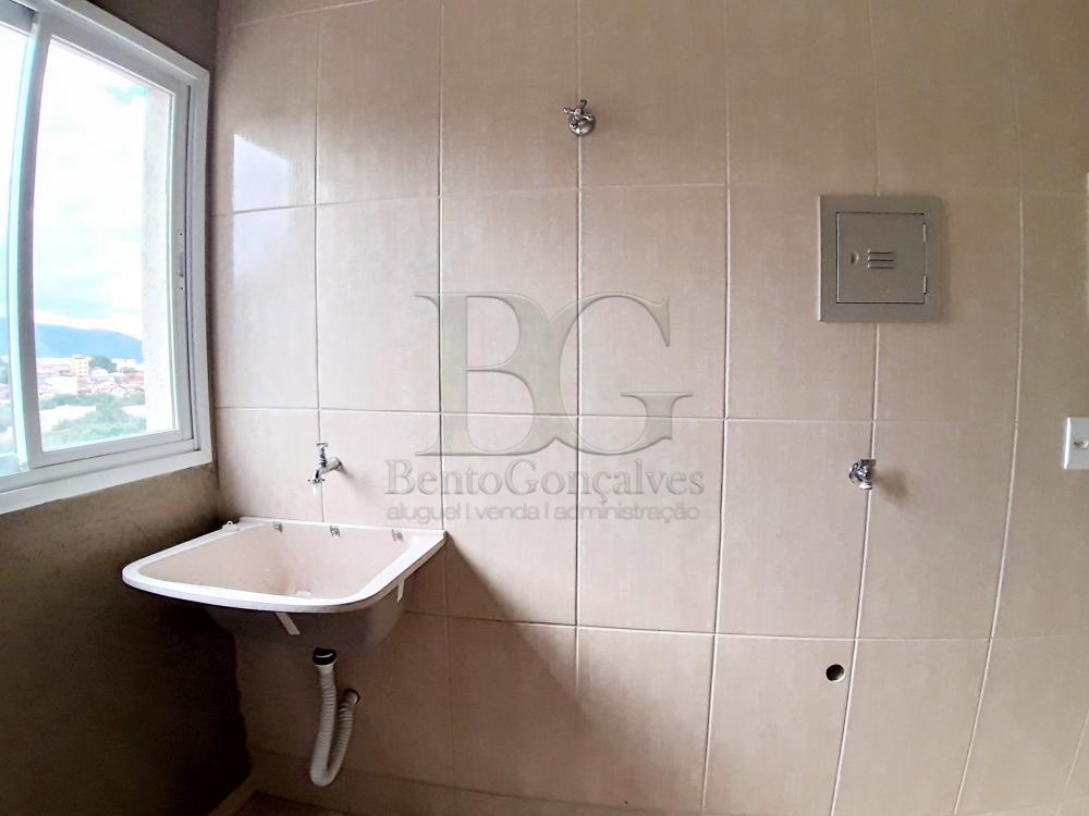 Alugar Apartamentos / Padrão em Poços de Caldas apenas R$ 1.200,00 - Foto 11