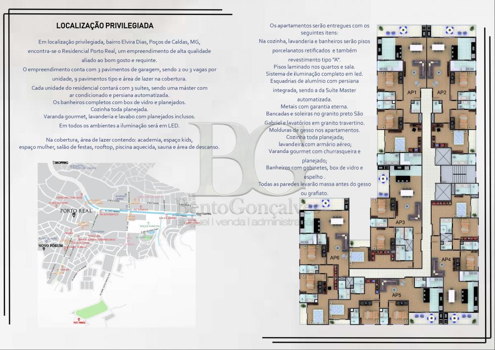 Comprar Apartamentos / Padrão em Poços de Caldas apenas R$ 568.000,00 - Foto 2