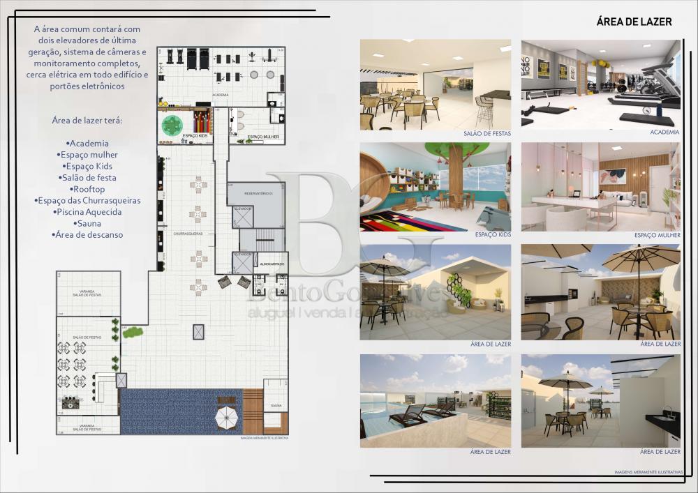 Comprar Apartamentos / Padrão em Poços de Caldas apenas R$ 568.000,00 - Foto 3