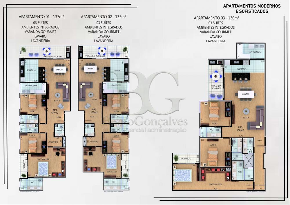 Comprar Apartamentos / Padrão em Poços de Caldas apenas R$ 568.000,00 - Foto 4