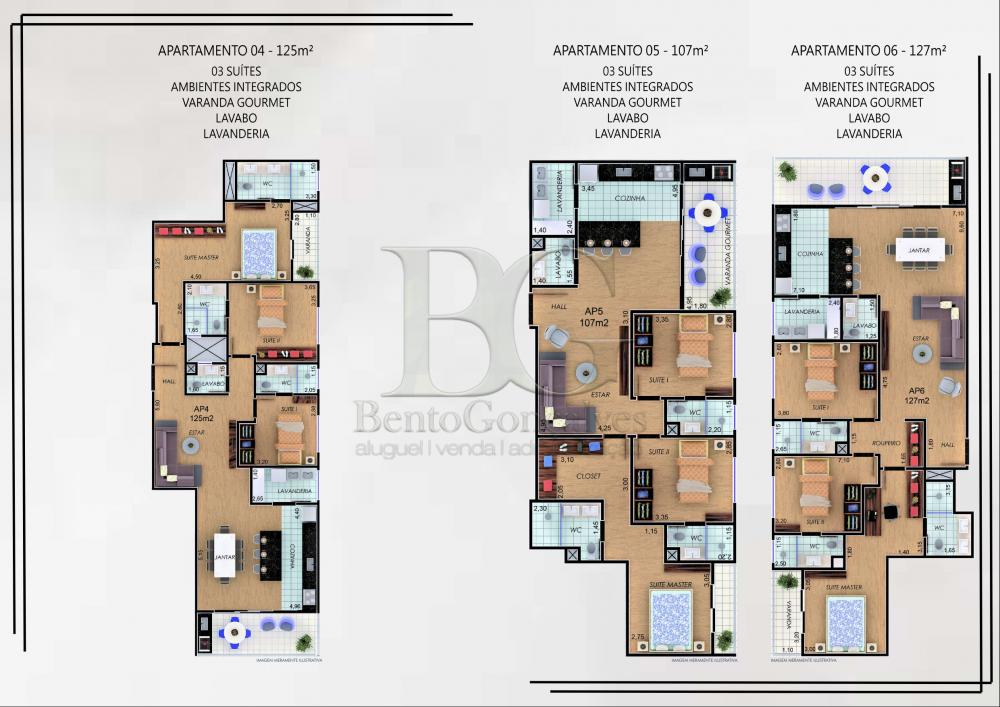 Comprar Apartamentos / Padrão em Poços de Caldas apenas R$ 568.000,00 - Foto 5