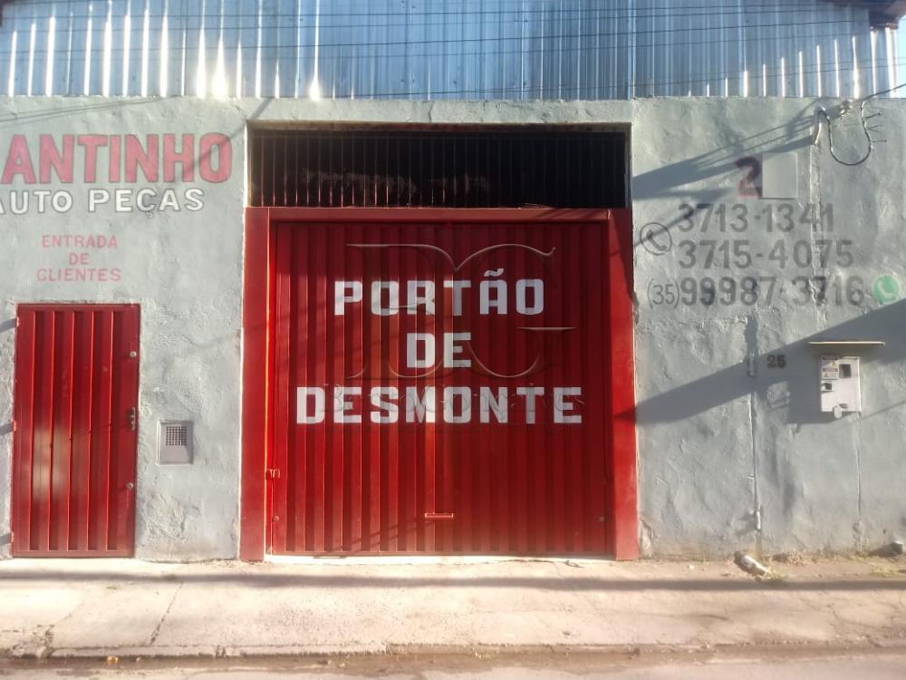 Alugar Comercial / Galpão em Poços de Caldas apenas R$ 2.000,00 - Foto 1