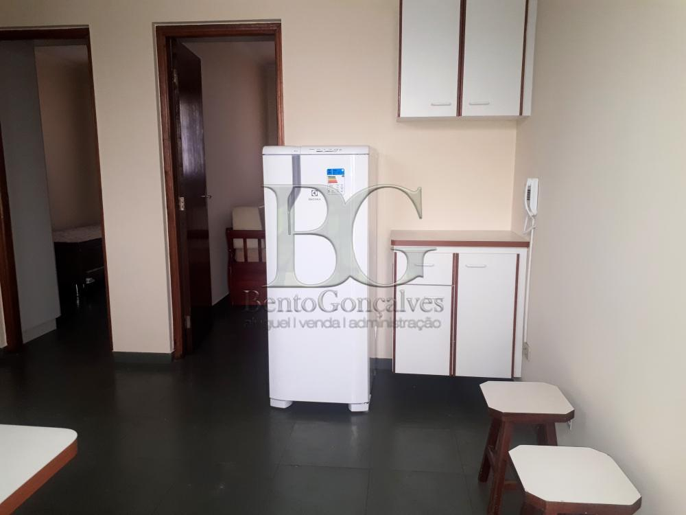 Alugar Apartamentos / Padrão em Poços de Caldas apenas R$ 800,00 - Foto 2