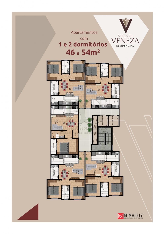 Comprar Apartamentos / Padrão em Poços de Caldas apenas R$ 170.000,00 - Foto 6