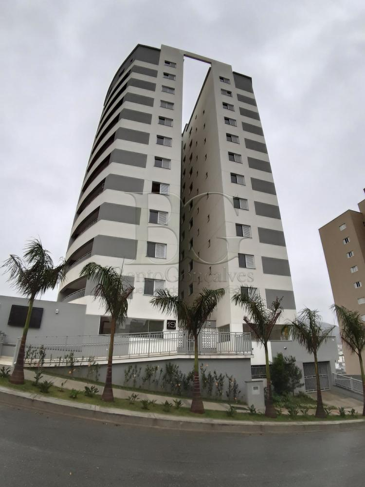 Alugar Apartamentos / Padrão em Poços de Caldas apenas R$ 1.400,00 - Foto 1