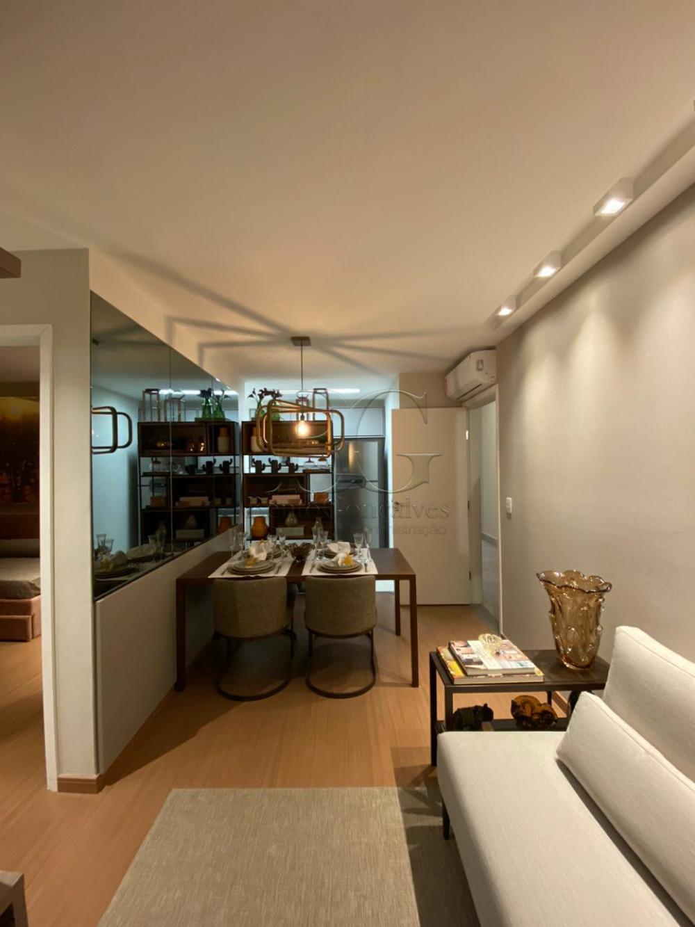 Comprar Apartamentos / Lançamento em Poços de Caldas apenas R$ 170.000,00 - Foto 4