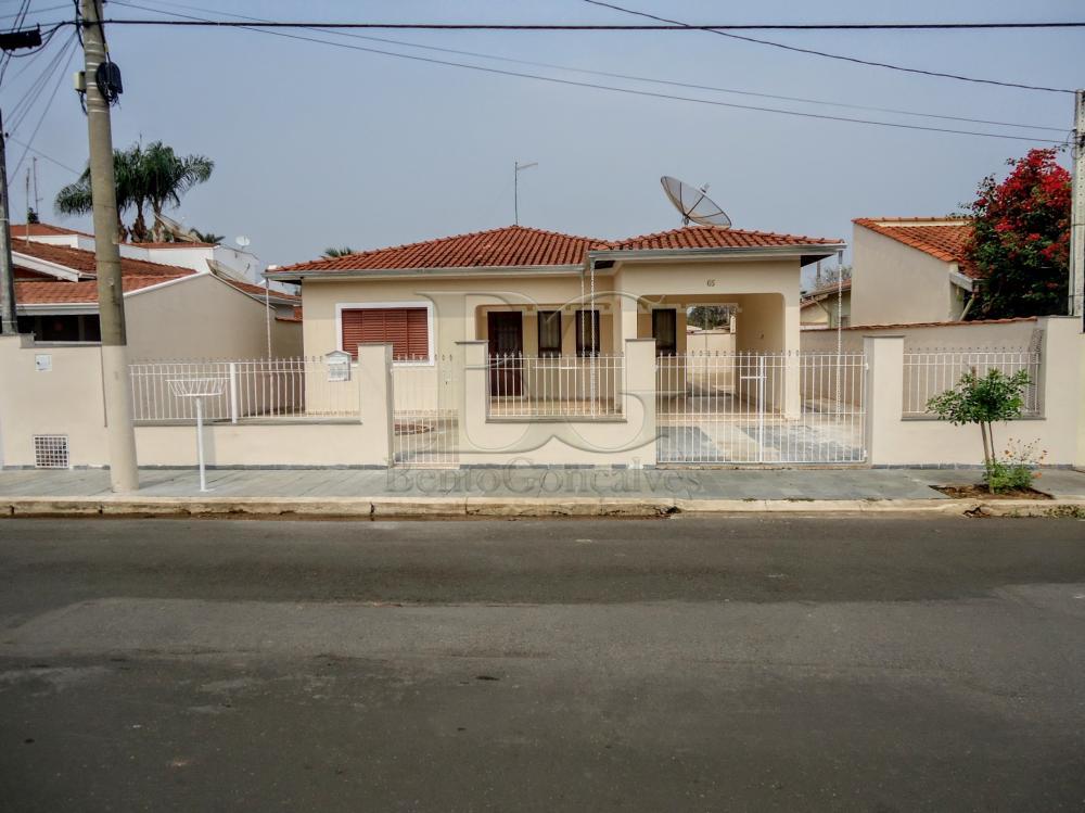 Comprar Casas / Padrão em Águas da Prata apenas R$ 360.000,00 - Foto 1