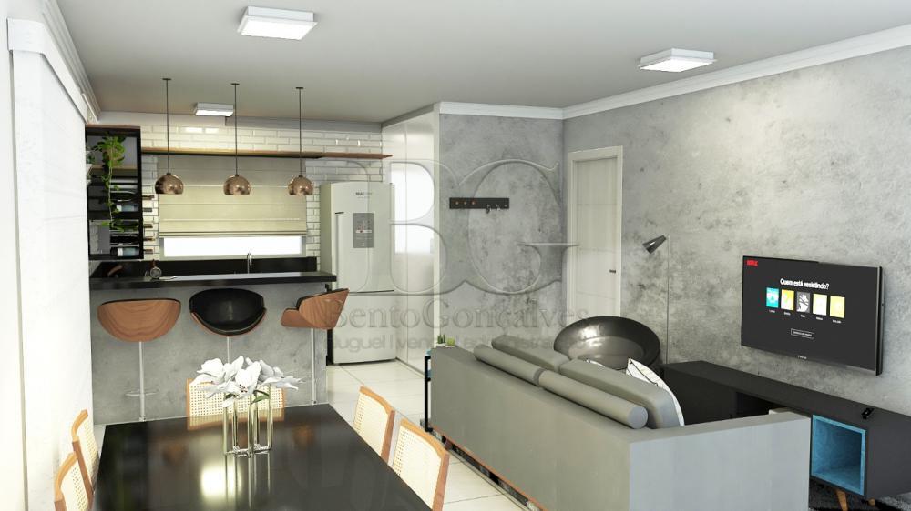 Comprar Apartamentos / Padrão em Poços de Caldas apenas R$ 220.000,00 - Foto 3