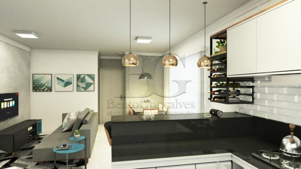 Comprar Apartamentos / Padrão em Poços de Caldas apenas R$ 220.000,00 - Foto 4