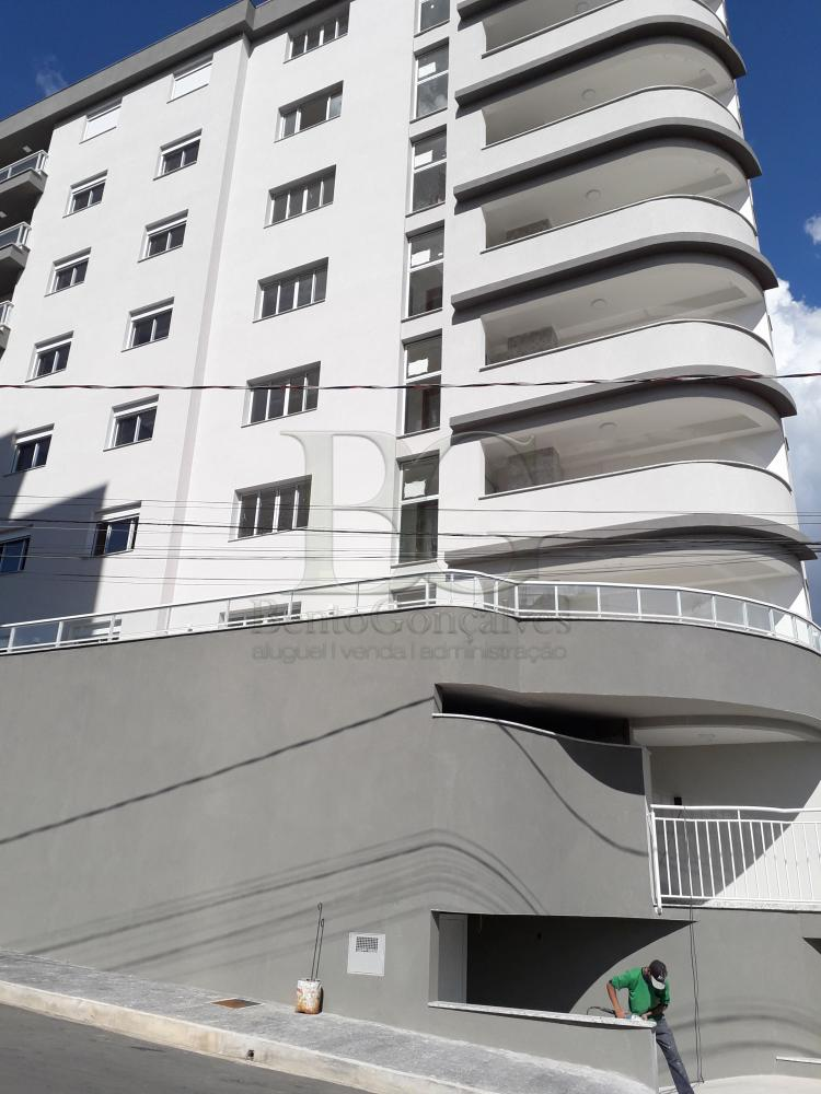 Alugar Apartamentos / Padrão em Poços de Caldas apenas R$ 2.200,00 - Foto 1