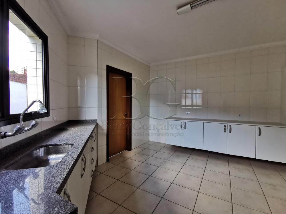 Alugar Apartamentos / Padrão em Poços de Caldas R$ 1.100,00 - Foto 6