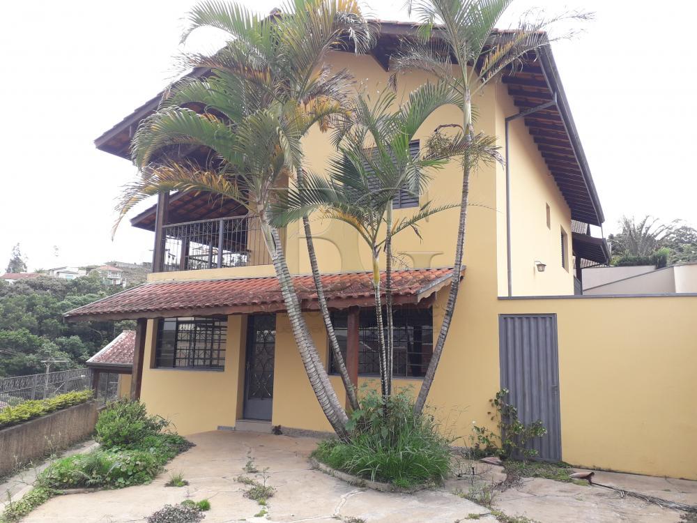 Pocos de Caldas Casa Venda R$950.000,00 4 Dormitorios 6 Vagas Area do terreno 400.00m2 Area construida 250.00m2