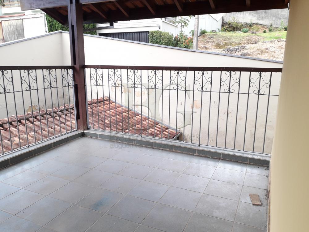 Alugar Casas / Padrão em Poços de Caldas R$ 2.500,00 - Foto 16