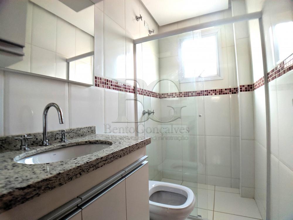 Alugar Apartamentos / Padrão em Poços de Caldas R$ 1.000,00 - Foto 9